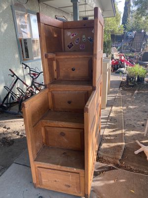 Bunkbed Stairs for Sale in San Joaquin, CA