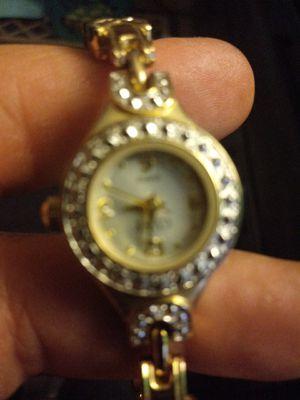 Watch & bracelet set for Sale in Augusta, KS
