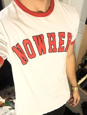 FOREVER 21 Nowhere shirt (Small) for Sale in San Diego, CA