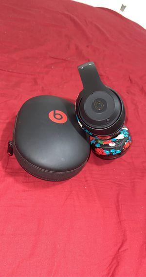 Beats Studio 3 Matt black for Sale in Miami, FL