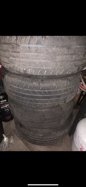 Honda Civic Lx wheels for Sale in Chicago, IL