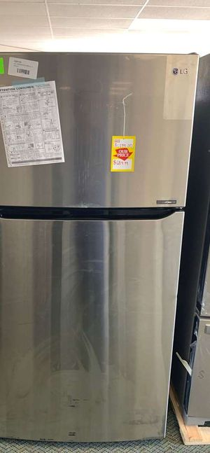 Brand new LGLTWS24223S refrigerator D0 for Sale in Burbank, CA
