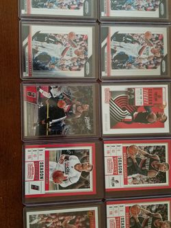 Dame Lillard Basketball Cards for Sale in Oak Grove,  OR