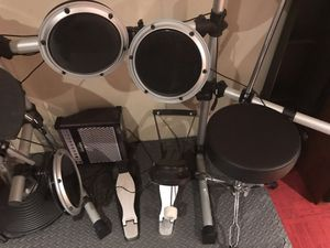 Drum set for Sale in Cromwell, CT