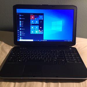 Dell LatitudeE5530 for Sale in Huntington Beach, CA