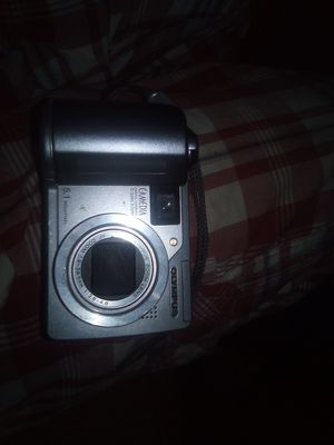 Olympus digital camera for Sale in Greenville, SC