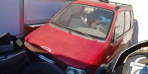 Electric Car - Parts car for sale for Sale in Wilsonville, OR
