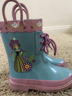 Girls Rain boots for Sale in Long Beach,  CA