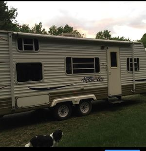 Air stream trailer 23 foot. for Sale in Paw Paw, MI