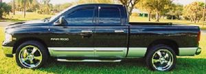 2005 Dodge Ram Runs Perfect for Sale in Glendale, AZ