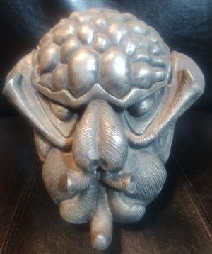 Alien monster stash box for Sale in Amherst, VA