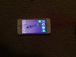iPhone 5s for Sale in Baltimore, MD