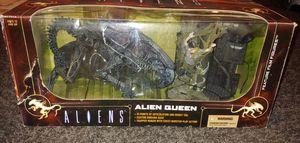 Aliens alien queen McFarlane toys for Sale in Broomfield, CO