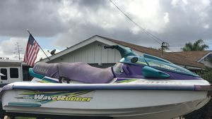 Sea doo Wave runner jet ski for Sale in Poway, CA