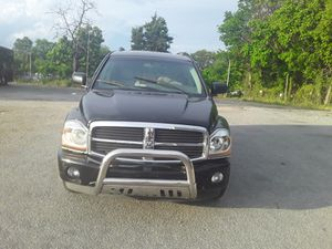 2004 Dodge Durango limited edition hemi for Sale in Hillcrest Heights, MD