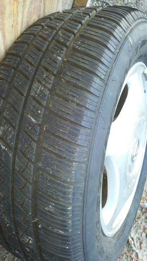 lexus wheels 16in brand new tires for Sale in Atlanta, GA