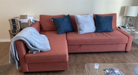 IKEA Friheten Expandable Sleeper Sectional for Sale in TWN N CNTRY,  FL