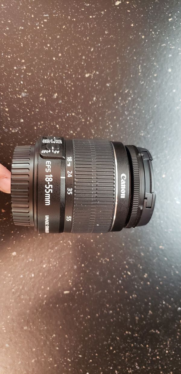 Canon EOS Rebel T6 Bundle