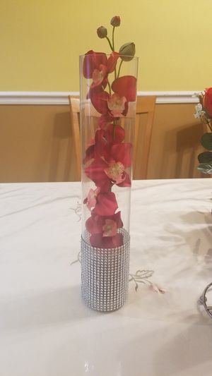 Table centerpiece for Sale in Justice, IL