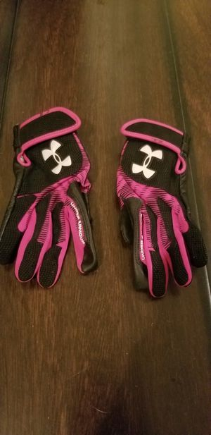 Under Armour batting gloves for Sale in Arlington, TX
