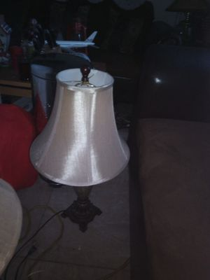 Table Lamp for Sale in Fontana, CA