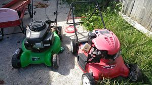 Lawn mowers for Sale in US