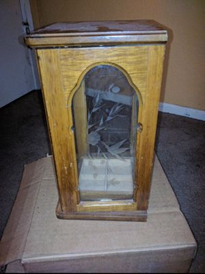 Jewelry box for Sale in Ontario, CA