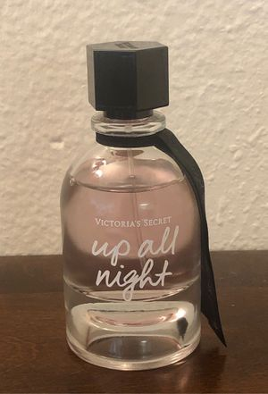 Victoria Secret up all night perfume for Sale in Fontana, CA
