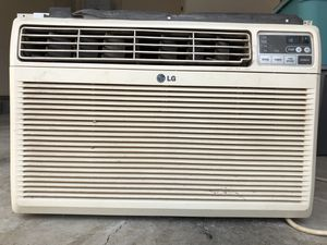 LG air conditioner for Sale in Nashville, TN