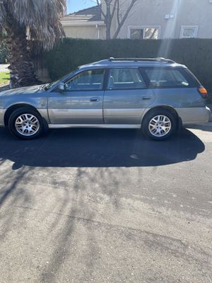 "2001""Subaru Outback LL BEAN EDITION 3.0 for Sale in Danville, CA"