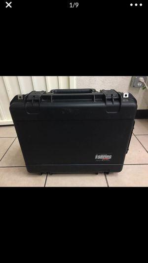 SKB iSeries Waterproof Utility Case Model 3i-2015-7B-C for Sale in Riverside, CA