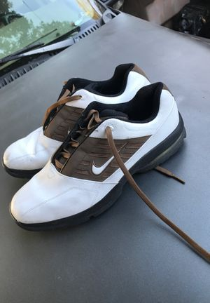 Nike golf shoes for Sale in Bakersfield, CA