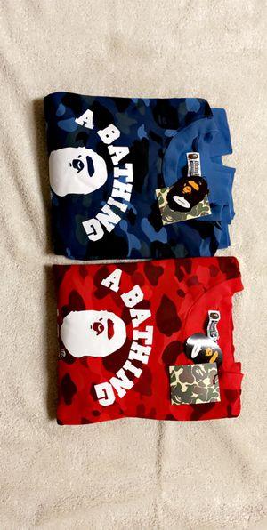 New Bape sweaters for Sale in Chula Vista, CA