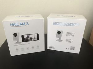2 units of Haicam IP Security Camera for Sale in San Diego, CA