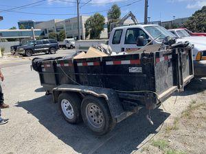 Utility trailer for Sale in El Cerrito, CA