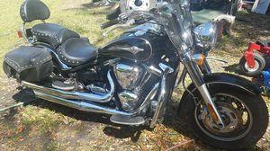 2006 Kawasaki Vulcan motorcycle E for Sale in Plant City, FL