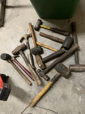 Hammers for Sale in Wendell, NC