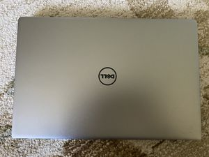 """Dell XPS 13 9360 Laptop 13.3"""" Touchscreen, i5 2.7Ghz, 8GB Ram, 256GB for Sale in Santa Ana, CA"""