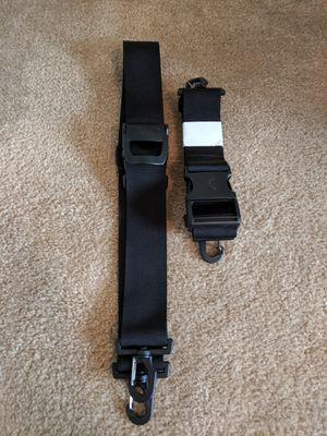Timbuk2 Shoulder straps (pair) for Sale in Phoenix, AZ