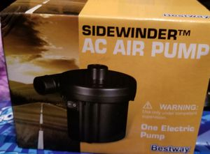 Air Pump for Air Mattresses, pools for Sale in Miami, FL