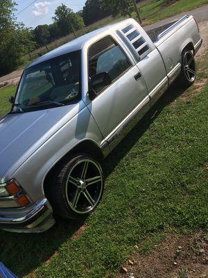 1993 Chevy Silverado for Sale in Opelousas, LA