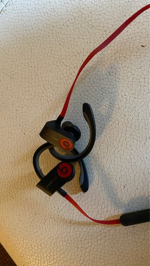beats wireless air buds for Sale in Windsor, CT