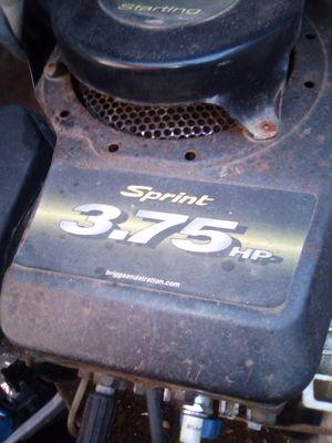 Briggs and Stratton pressure washer for Sale in Modesto, CA