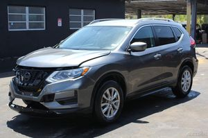 2017 Nissan Rogue SV 4dr Crossover Wagon for Sale in Miami, FL