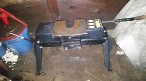 5th wheel hitch for Sale in Seattle, WA