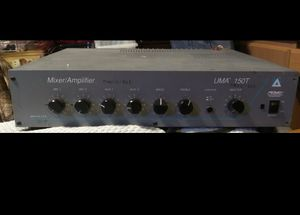Peavey Mixer Amplifier for Sale in Denver, CO