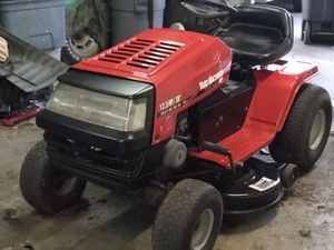 "Anyone looking for a lawn more.... yard machines MTD 38"" for Sale in Franklin Township, NJ"