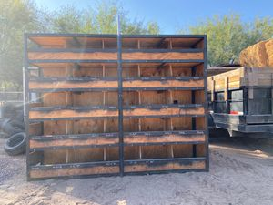 HEAVY SHELVES for Sale in Phoenix, AZ