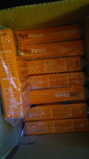 Firestick for Sale in Tampa, FL