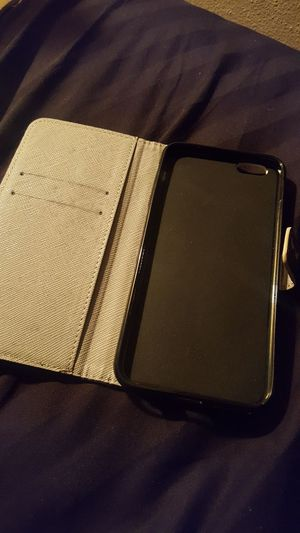 WALLET CASE FOR IPHONE 6+PLUS for Sale in Jacksonville, FL